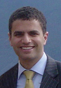 Alex Rau, Ph.D.
